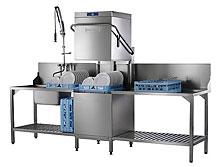HOBART フードタイプ 食器・グラス洗浄機 AM900